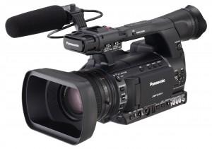 Panasonic AG-AC160- AG-AC130