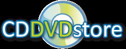 Logo cddvdvideo